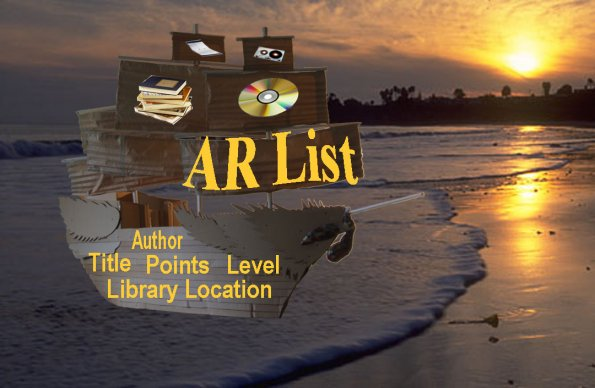 2010 AR Reading List