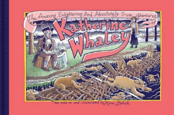 Amazing Enlightening And Absolutely True Adventures Of Katherine