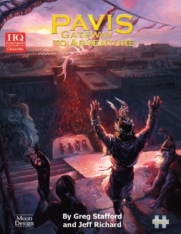 Black Gate » Blog Archive » Pavis – Gateway to Adventure: The
