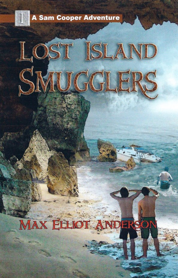 Books for Boys - Children s Adventure & Mystery Author Max Elliot
