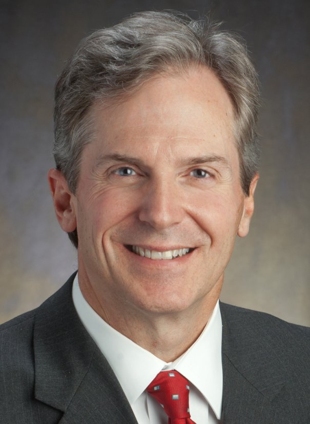 David Wood Jr., M.D., Chief Medical Officer and President