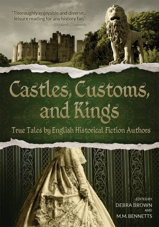 English Historical Fiction Authors: Second Anniversary Celebration