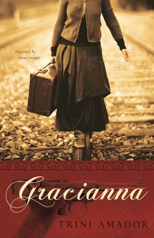 Gracianna by Trini Amador is the Story of a Woman s Strength