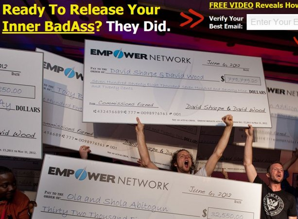 Ripoff Report | Empower Network LLC Complaint Review Internet: 923