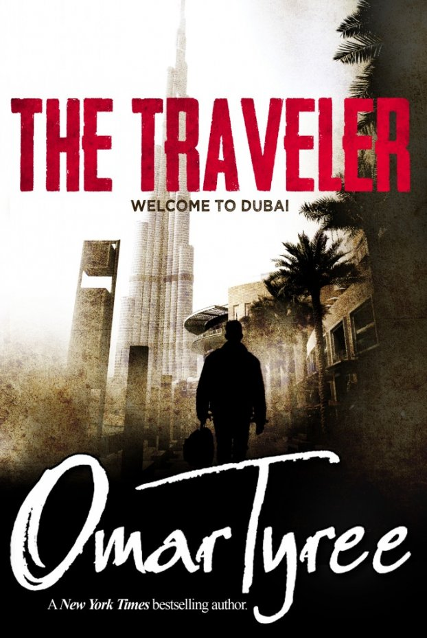 The Traveler Books - Best thriller and Suspense books