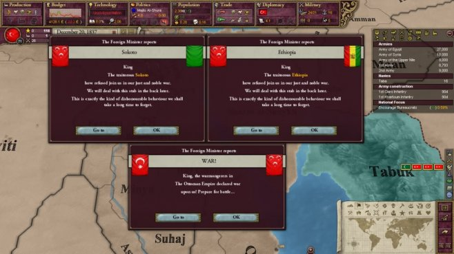 Yes, Khedive - An Egypt AAR for Victoria AHD 1.2