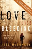 Book Love Lies Bleeding