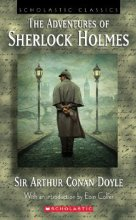Click Here To Read The Adventures of Sherlock Holmes Online Free