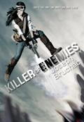 Killer of Enemies cover