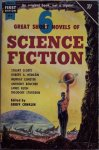 Short Science Fiction Novels