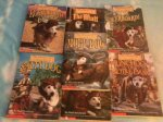 Adventure Series Books