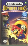 Nintendo Adventure Books