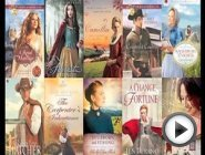 10 New Releases: Historical Fiction …