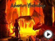 Adventure Wednesday: The Book of …