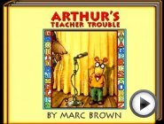 Arthur s Teacher Trouble living books