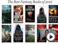 Best Fantasy Books 2012