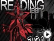 Best Young Adult Books of 2011: Gift …