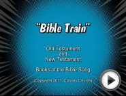 Books of the Bible song for children