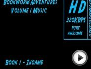 Bookworm Adventures Volume 1 Music - …