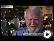 Clive Cussler - Built for Adventure - Classic …