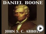 Daniel Boone (FULL Audio Book)‪ part 1