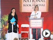 Diana Gabaldon: 2010 National Book Festival