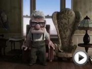 Disney Pixar Up - Picture Momentos - …