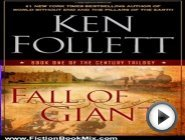 Fiction Book Review: Fall of Giants …