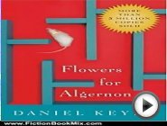 Fiction Book Review: Flowers for Algernon …