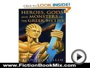 Fiction Book Review: Heroes, Gods and …