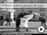 Fiction Book Review: Unexpected Kiss …
