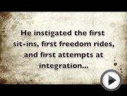 Frederick Douglass for Kids Book Trailer