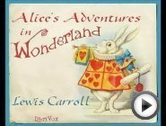 Free Audio Book for Children: Alice in …