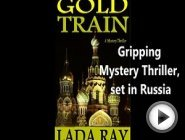 GOLD TRAIN: Gripping Mystery Thriller Set …