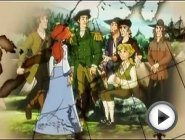 Green Mountain Boys (Animated Historical …