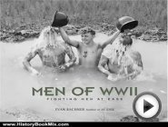 History Book Review: Men of World War …