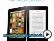 iPad Ebooks For Kids - Getting Interactive …