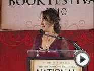 Jonathan Franzen: 2010 National Book Festival