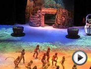 Jungle Adventure - Disney on Ice