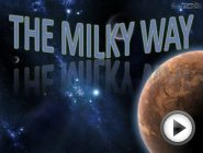 Milky Way- Non-Fiction Book Trailer