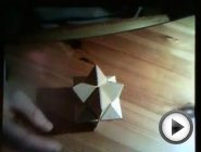 PUZZLES - Wooden Star Puzzle Explained!