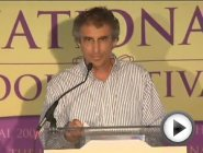 Rick Riordan - 2009 National Book Festival