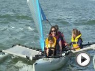 Sail Kayak Adventure Poole