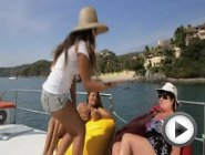 Sayulita Sailing: Ally Cat Sailing Adventures