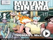 Science Fiction Book: Mutant Cinema: The …