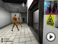 Science Fiction?? - SCP Containment …