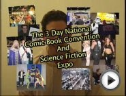 The 3 Day National Comic Book …