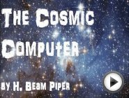 The Cosmic Computer - FULL Audio Book - …