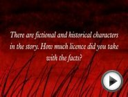 There are fictional and historical …