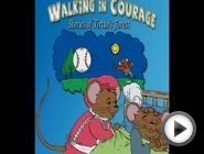 Walking in Courage- Book Trailer for …